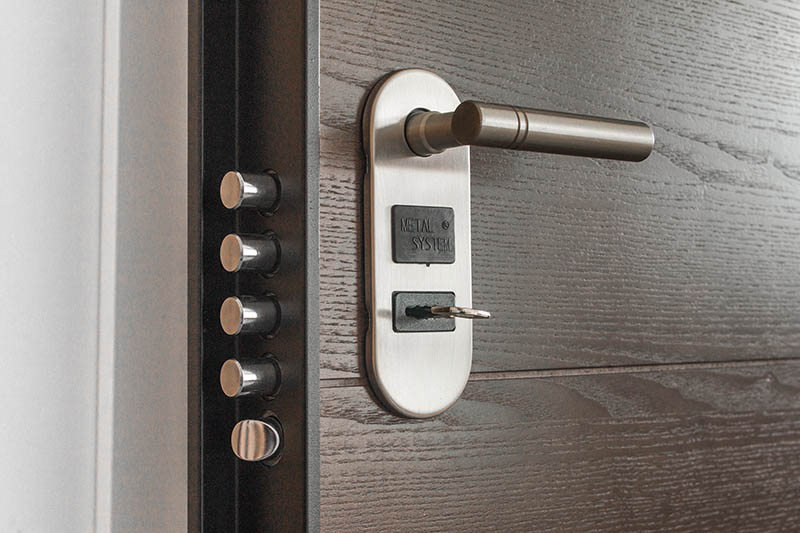 Rekey Your Home's Locks