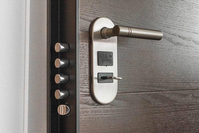 Rekey Your Home's Locks