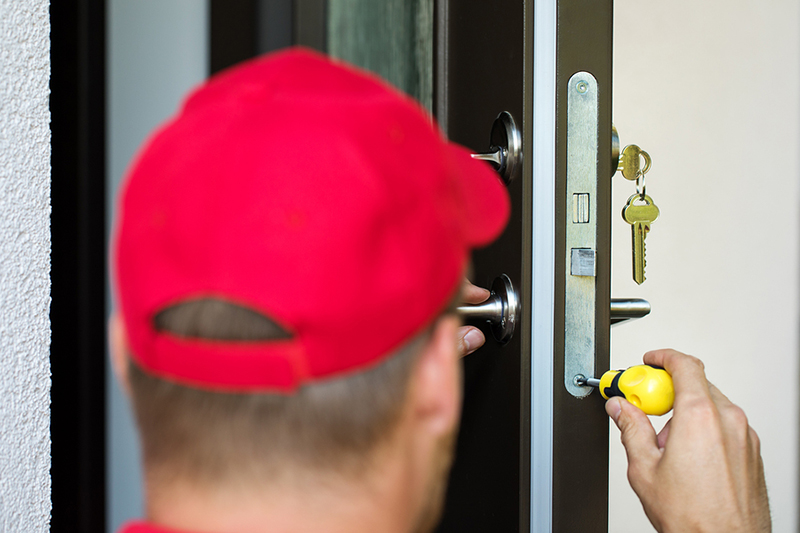 Locksmith Service in Los Angeles